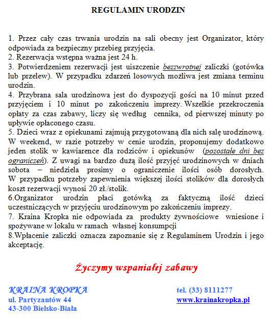 Regulamin-urodzin_Kraina-Kropka