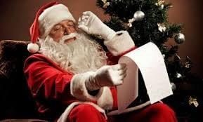 Spotkanie z Mikołajem w sali zabaw Kraina Kropka w Bielsku - Białej